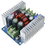 300W 20Α DC-DC STEP DOWN BACK CONVERTER