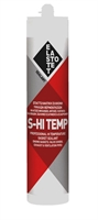 ΣΙΛΙΚΟΝΗ S-HITEMP RED 300°C 280ml