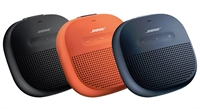 Bose® SoundLink Micro Bluetooth® speaker
