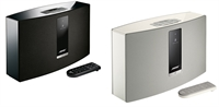 Βose® SoundTouch® 20 Series ΙΙΙ