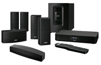 SoundTouch® 520 home theater system